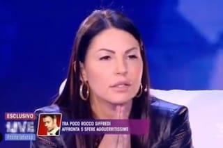 """Eliana Michelazzo: """"Piango perché Georgette Polizzi è andata via, la mia agenzia sta affondando"""""""