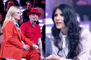 """J-Ax e la frecciatina a Pamela Prati: """"Io e Michelle Hunziker nuova coppia? Almeno noi esistiamo"""""""