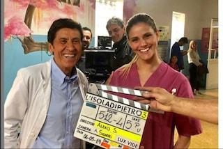 """Via alle riprese de """"L'Isola di Pietro 3"""": Francesco Arca nel cast, fuori Lorella Cuccarini"""