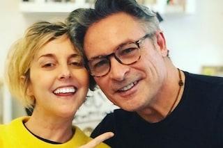 """Nadia Toffa ringrazia il medico che l'aiuta nella lotta contro il cancro: """"Mi ha rimesso in piedi"""""""
