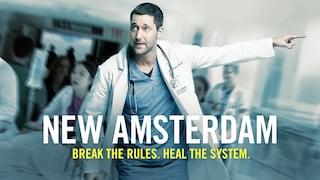 """La storia di """"New Amsterdam"""", anche nella realtà il vero Max Goodwin ha un cancro alla gola"""