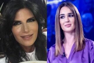 """""""A 'Verissimo' scontro tra Silvia Toffanin e Pamela Prati, la showgirl ha lasciato lo studio"""""""