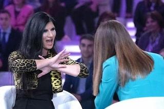 """Pamela Prati dopo il presunto scontro con Silvia Toffanin a 'Verissimo': """"Non sono scappata"""""""