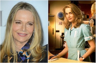 "Morta Peggy Lipton, fu  Norma Jennings in ""Twin Peaks"" e mamma nel video di ""Black or White"""