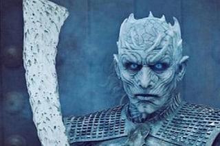 Il vero volto del Re della Notte de Il trono di spade, Vladimír Furdík ha fatto pure Fantaghirò
