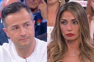 Anticipazioni Trono Over, Riccardo Guarnieri non ama Ida Platano: liti e lacrime nell'ultima puntata