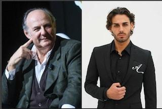 """Gerry Scotti associa Alberto Urso a """"Io Canto"""", ma il tenore partecipò a """"Ti Lascio una canzone"""""""
