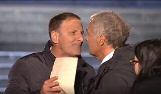 """""""Mi mette le mani addosso?"""", rissa sfiorata tra Massimo Giletti e il sindaco di Mezzojuso"""