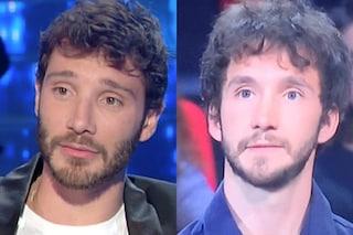 A 'Soliti ignoti' Moreno, il sosia di Stefano De Martino: anche Amadeus nota la somiglianza