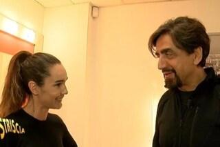 """Tapiro a Silvia Toffanin per l'intervista a Pamela Prati: """"Non so quanti Mark Caltagirone esistano"""""""