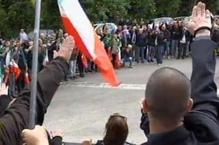 Fascisti a Predappio sulla Rai, si è dimesso il responsabile della TgR Emilia Romagna