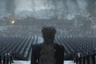 Anticipazioni Game of Thrones 8x06, ecco come sarà il finale della serie