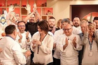 """Elisa Isoardi saluta La prova del cuoco: """"Grazie della fiducia, non era facile dopo Antonella Clerici"""""""