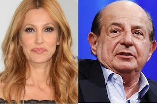 """Adriana Volpe su Giancarlo Magalli: """"La Rai mi ha lasciata sola, ho avuto una lettera di richiamo"""""""