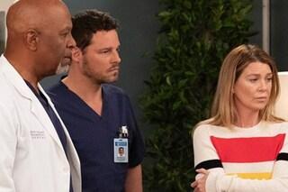 """Ellen Pompeo racconta i retroscena di Grey's Anatomy: """"Un ambiente di lavoro tossico"""""""