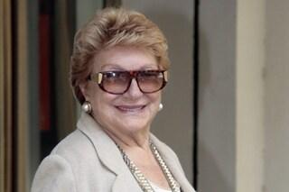 Morta Valeria Valeri, l'attrice si è spenta 97 anni