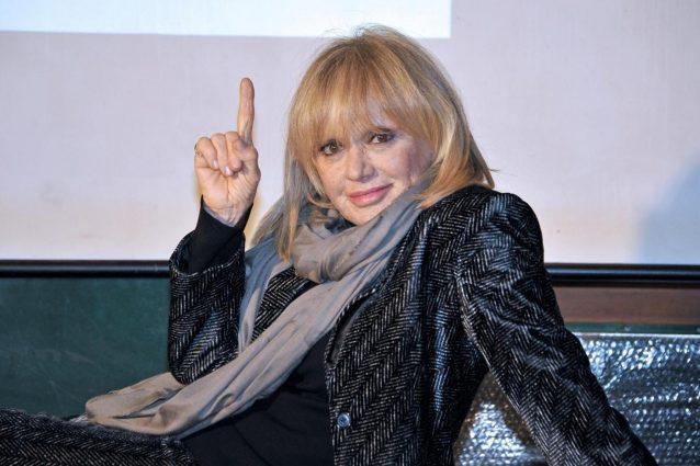 Woodstock 50, Rita Pavone racconta il Festival su Rai2