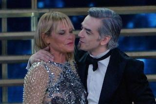 """Simona Ventura contro lo sfratto di Morgan: """"Gli voglio bene, farò di tutto per aiutarlo"""""""