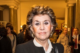 """Franca Leosini: """"Dopo la puntata con Mary Patrizio, che uccise il figlio di 5 mesi, ho pianto"""""""