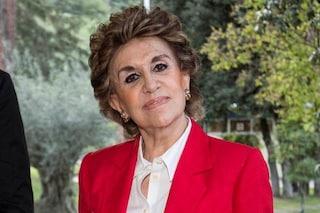 """Franca Leosini: """"Non commento Federica Sciarelli, sono favorevole solo alla verità"""""""