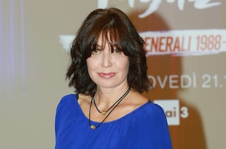 """Sabina Guzzanti: """"Se la televisione fosse libera non ci troveremmo una popolazione involuta"""""""