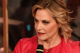 """Simona Ventura: """"Alcune simpatiche colleghe vanno a dire in giro che sono stron*a"""""""