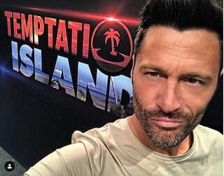 """Filippo Bisciglia annuncia sui social: """"Destinazione Temptation Island, la mia preferita"""""""