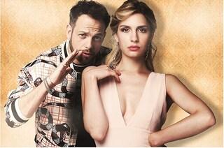 Romolo + Giuly: Cambio di stagione, la web serie con tutto il cast in attesa dei prossimi episodi