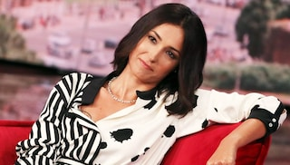 """Caterina Balivo chiude la stagione difficile di """"Vieni da me"""": 'Non dimentico un solo minuto"""""""
