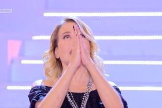 """Barbara D'Urso e gli ascolti del Grande Fratello 16: """"Che felicità, grazie Madonnina, mamma e papà"""""""