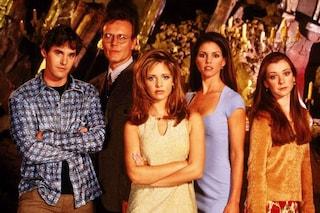 'Buffy - L'ammazzavampiri' torna in tv, su Spike tutti gli episodi della serie cult
