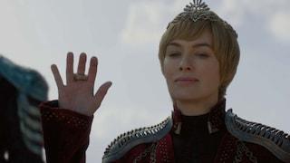 """Il Trono di Spade, Lena Headey: """"Per Cersei avrei voluto una morte diverso, sono dispiaciuta"""""""