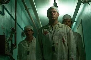 Chernobyl, il partito marxista-leninista russo chiede l'oscuramento dell'intera serie in Russia