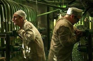 """""""Chernobyl"""", anticipazioni seconda puntata del 17 giugno"""