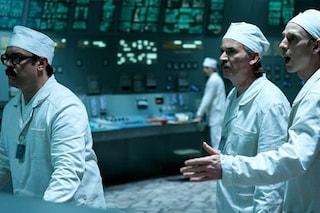 Chernobyl fa meglio di Game of Thrones: già 8 milioni di spettatori netti
