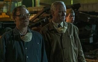 Chernobyl riceve 14 nomination ai BAFTA TV Awards 2020