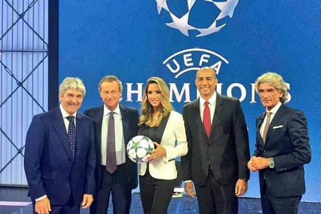 Champions League, accordo Mediaset-Sky: 16 partite in chiaro