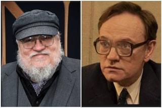 """George R.R. Martin entusiasta per Chernobyl: """"Se non vince degli Emmy, non c'è giustizia"""""""