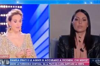 """Eliana Michelazzo: """"Pamela Perricciolo ha quasi strozzato una ragazza, l'ho salvata io"""""""