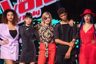 La finale di 'The voice of Italy 2019': ospiti Arisa, Planet Funk, Shaggy, Lost frequencies e Lizzo
