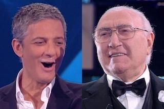 """Fiorello: """"Ci voleva Pippo Baudo per portarmi su Rai1. Meriterebbe una serie, 'Il trono dei Pippi'"""""""