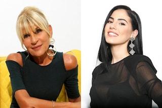 Giortì, su La5 il nuovo programma di Maria De Filippi: conducono Gemma Galgani e Giulia De Lellis