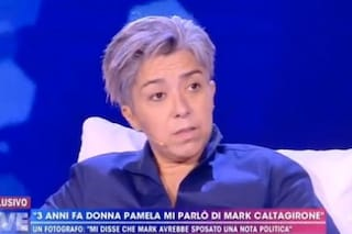 """Pamela Perricciolo: """"Ho retto il gioco a Pamela Prati facendo il lavoro sporco per non danneggiarla"""""""
