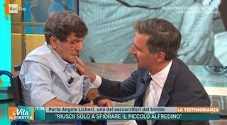 """Vermicino, 38 anni fa la morte di Alfredino, Angelo Licheri: """"Non voglio essere chiamato eroe"""""""