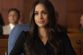 Meghan Markle nel trailer della stagione finale di 'Suits', la duchessa torna in tv con un flashback