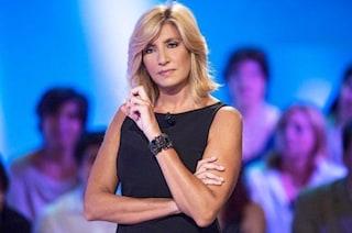 La7, L'Aria che Tira non va in onda per sospetto caso covid: fermo il programma di Myrta Merlino