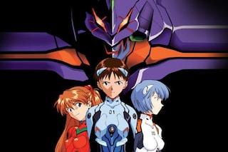 Ringraziamo i puristi e bulli di Neon Genesis Evangelion, ora su Netflix ci resta l'audio giapponese