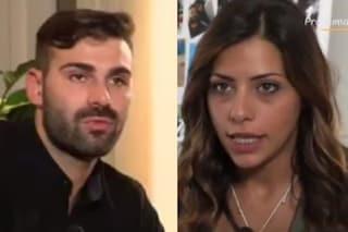 Nunzia e Arcangelo a Temptation Island 2019, chi è la sesta coppia ufficiale del reality