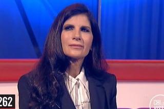 """Maurizio Costanzo applaude Chi l'ha visto? per l'invito a Pamela Prati: """"È una vittima"""""""