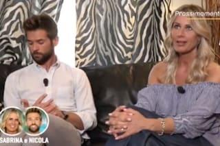 Sabrina e Nicola a 'Temptation Island 2019', chi è la terza coppia ufficiale del reality